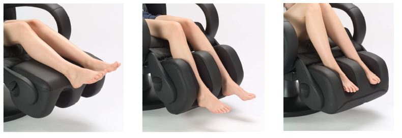 my massagesessel aus k ln markensessel von panasonic human touch ht 270. Black Bedroom Furniture Sets. Home Design Ideas