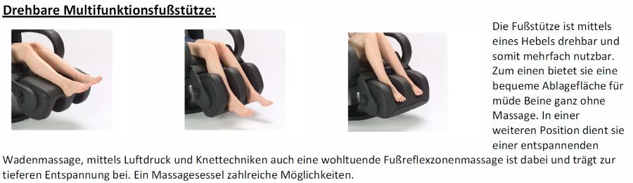 my massagesessel aus k ln markensessel von panasonic human touch ht 620. Black Bedroom Furniture Sets. Home Design Ideas